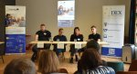 Project InnoSchool was introduced in Liberec to the public