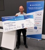 We know Whalebone´s placement at Seedstars in Prague!
