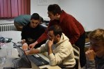 Educational programme in DEXIC µFabLab continues