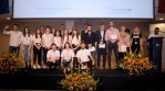 Young technological teams have met and competed in Hungary during the closing event of project NewGenerationSkills