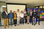 Quit smoking app won the Startup Campus V4 Roadhow - Prague competition