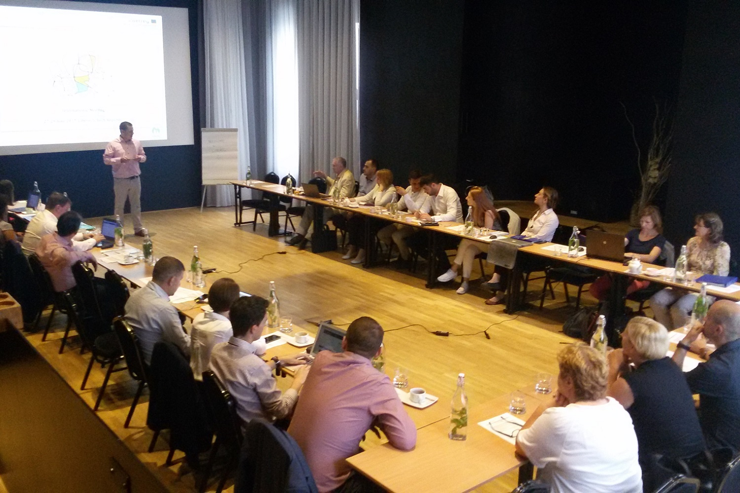 New Generation Skills Official Project Meeting in Liberec